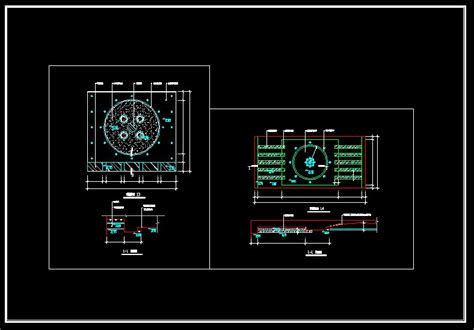 layout elements autocad ceiling design template cad drawings download cad blocks