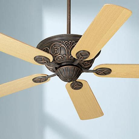 casa contessa ceiling fan 52 quot casa contessa bronze light oak blades ceiling fan