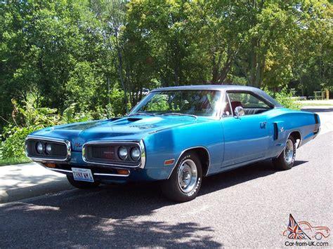 1970 dodge for sale 1970 dodge coronet r t for sale