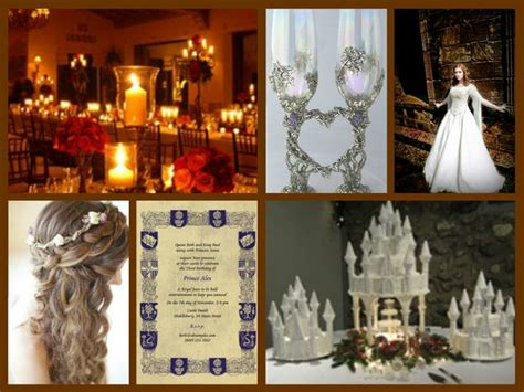 themes of english renaissance medieval wedding theme happily ever after pinterest