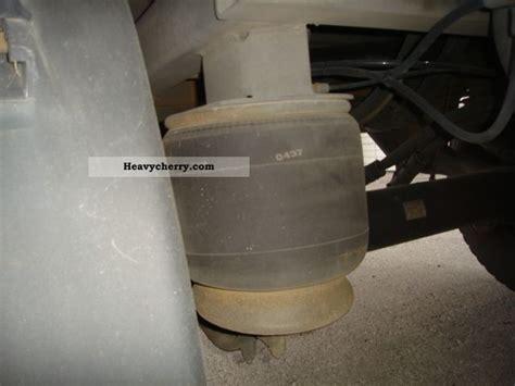 Rak Canary rohr rak 18 ci with charger 2000 kg 2004 box