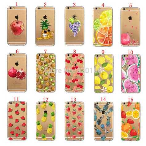 Fruit Iphone For 6 S grapes 5s promotion shop for promotional grapes 5s on