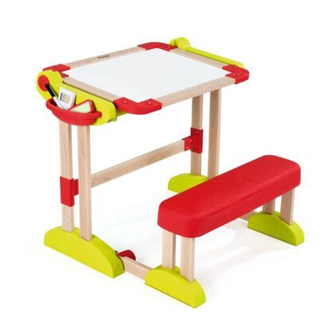 bureau tableau enfant tableau et bureau modulo space jeux et jouets smoby