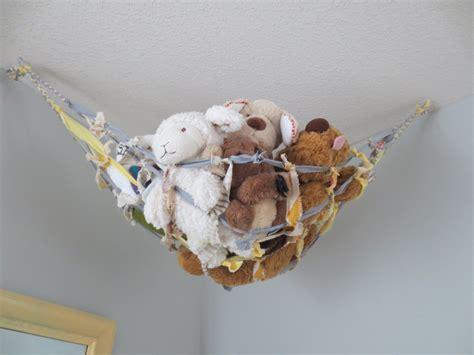 Best Kitchen Organizers - hanging stuffed animal storage organizers homesfeed