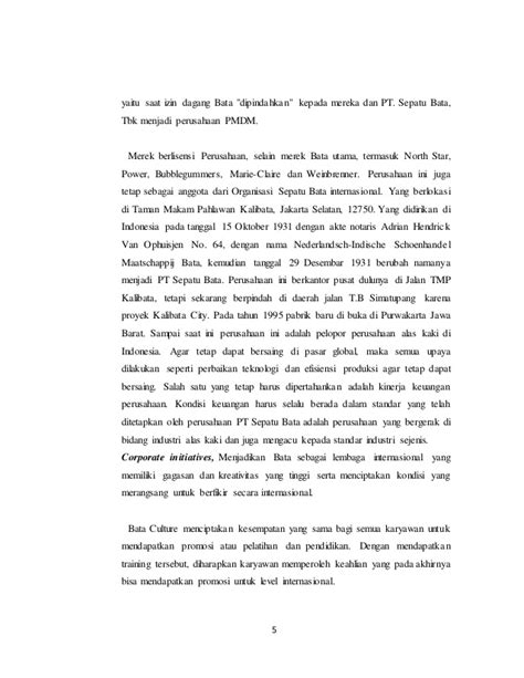 makalah layout pabrik sepatu isi makalah ta analisa laporan keuangan