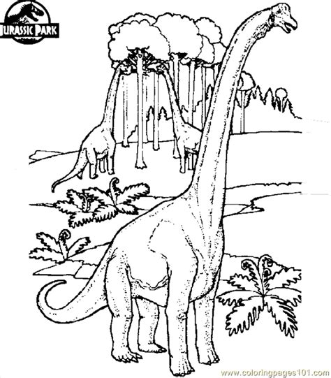 Jurassic Park Coloring Pages Coloring Home Jurassic Park Coloring Pages