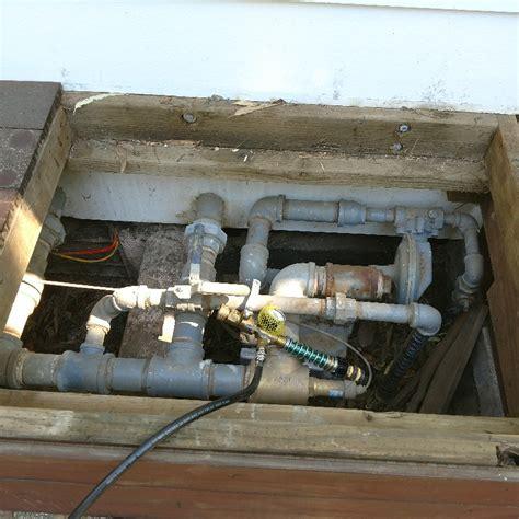 richards rooter and plumbing chatsworth california ca