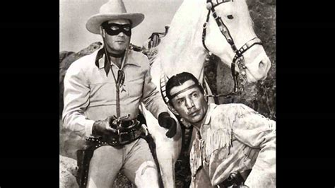 theme song lone ranger the lone ranger theme youtube