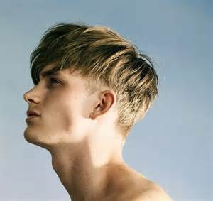 haircut styles longer on sides 14 trendy short sides long top hairstyles