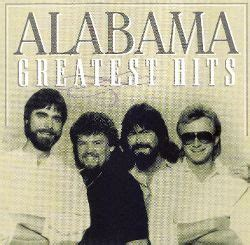 alabama country music greatest hits greatest hits country stars alabama songs reviews