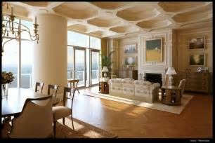 Interior Design Home Classic Interior Design