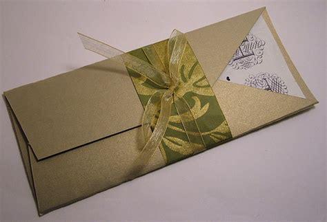 originales sobres para invitaciones paso a paso guia de haz tus propios sobres con el papel que quieras