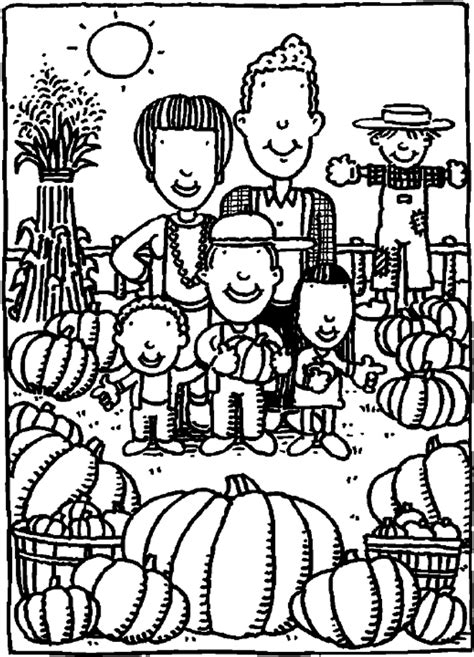 pin fall fun colouring pages on pinterest