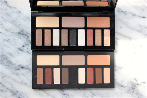 d shade and light glimmer d shade light glimmer eye contour palette
