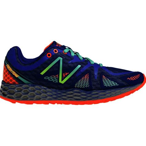 wide running shoes new balance nbx 980v1 trail running shoe wide s