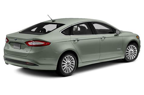 Ford Fusion Price by Price Of Ford Fusion Energi