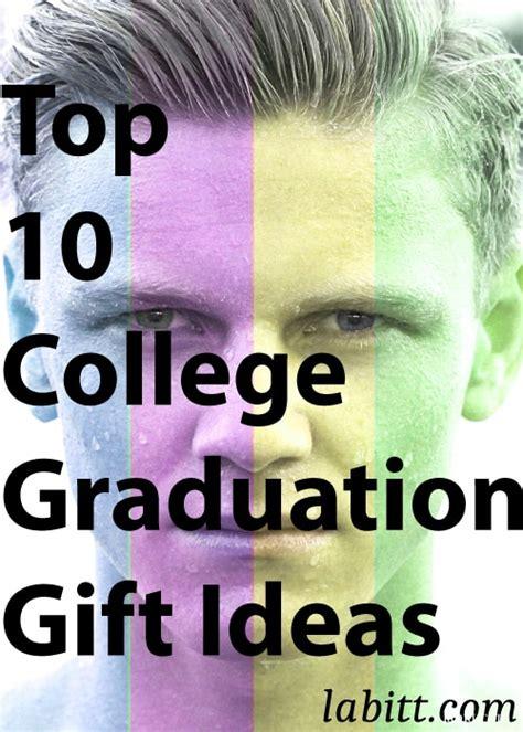 top  college graduation gift ideas  guys updated  metropolitan girls