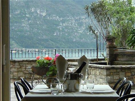 la terrazza sul lago clusane rosmunda ristorante