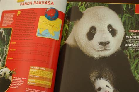 Buku Atlas Hewan atlas hewan liar the