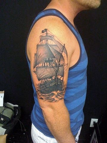 idle hands tattoo idle tattoos and ship on