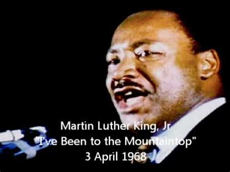 martin luther king jr 1426310870 full mlk i ve been to the mountaintop part 3 3 youtube
