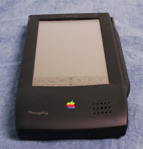apple newton 301 moved permanently