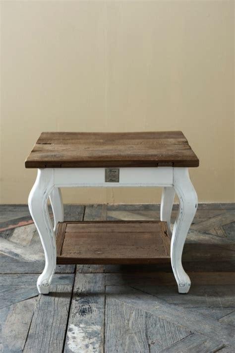 Driftwood Bedside Ls by Driftwood End Table 60 X 60 Salontafels Casa Cosi Wonen