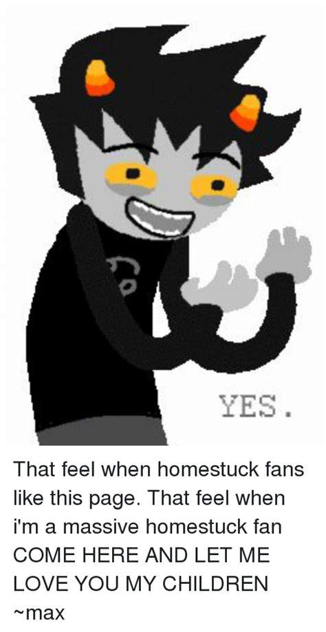 fans that feel like air 25 best memes about homestuck fans homestuck fans memes