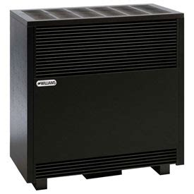 Williams Vented Room Heater by Heaters Vent Free Room Heaters Williams Enclosed