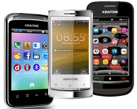 Asiafone Af 9888 harga hp terbaru