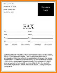 doc 717456 fax word template fax cover sheet template