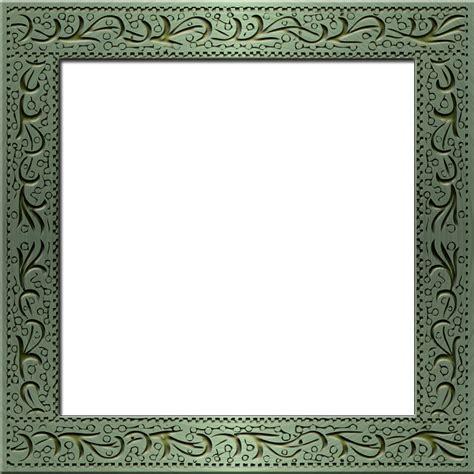 18 Square presentation photo frames square style 14