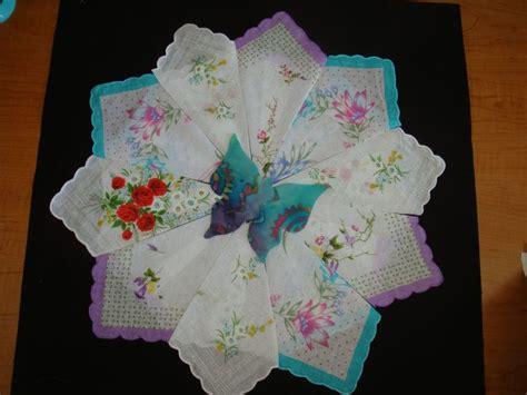 quilt pattern using handkerchiefs 17 best images about hanky quilts on pinterest quilt