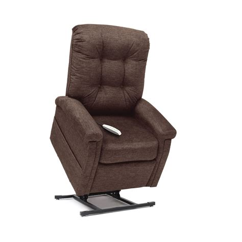 Seat Lift Chair by Assistivetech Net Cameo 3 Position Lift Chair New