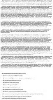 Academic Essay Writing Exles by Quot Persuasive Essay On Quot Anti Essays 13 Dec 2015