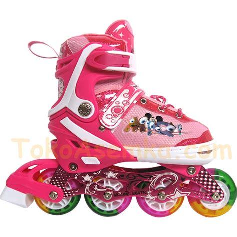 Sepatu Roda Princess jual sepatu roda inline skate anak dan dewasa toko