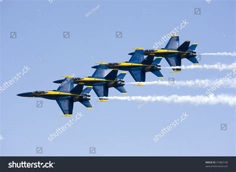 mt comfort air show indianapolis june 5 members of the blue angels