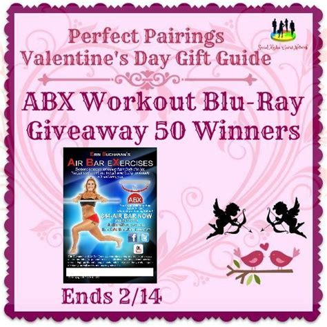 Rays Giveaways - abx workout blu ray giveaway 50 winners ends 2 14 the homespun chics