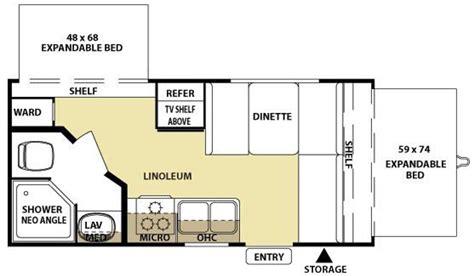 wildwood travel trailer floor plans 2011 forest river wildwood 17exl x lite ebay