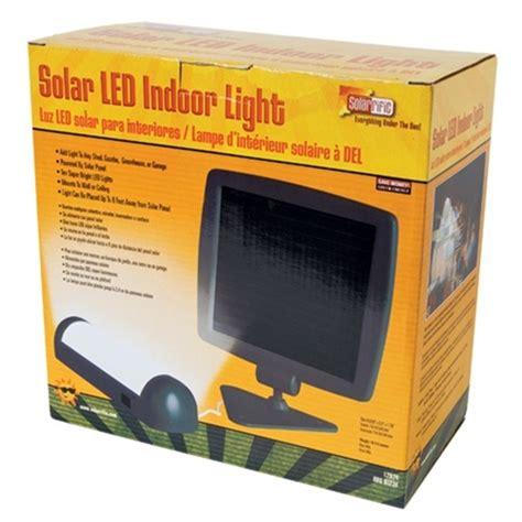 Solarrific Solar Indoor Shed Light Best Solar Shed Light