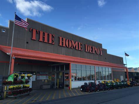 the home depot lewes de business information