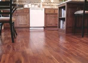 Wood Floor In Kitchen Unique Wood Floors How To Choose Wood Flooring For Your Kitchen