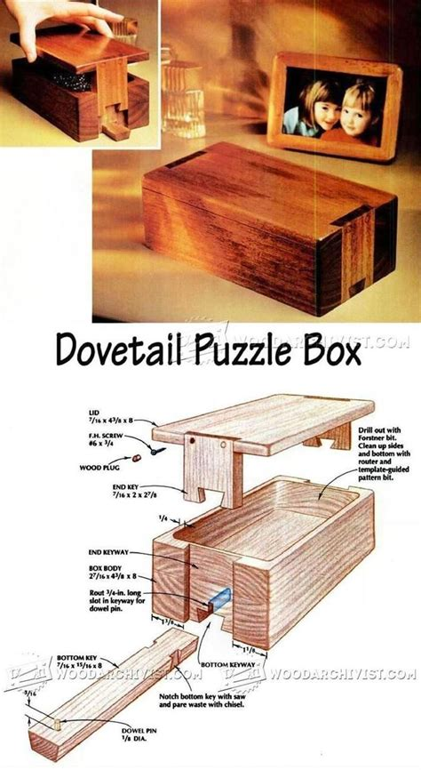teds woodworking projects best 25 puzzle box ideas on box puzzle