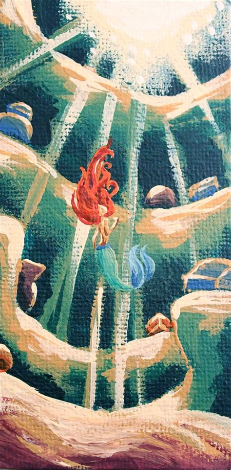 Painting 2x4 by Custom 2x4 Disney Princess Canvas By Savannarodriguez On