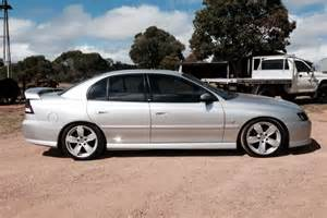 2004 holden commodore ss vyii car sales qld south east
