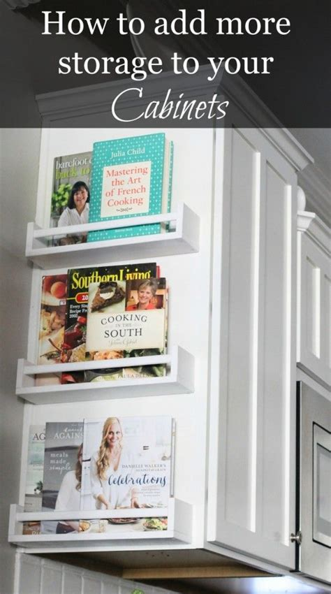 kitchen cabinets a book of help books 25 best ideas about cookbook display on