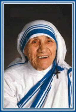 biography of mother teresa in brief blessed mother teresa of calcutta