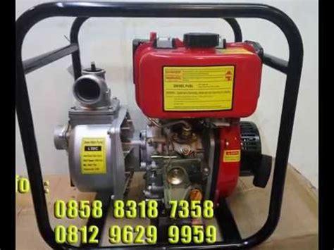Pompa Irigasi Diesel pompa air diesel solar 2 inch maestro l 50 c water irigasi pertanian sawah di indonesia