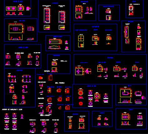 recreational games dwg block  autocad designs cad