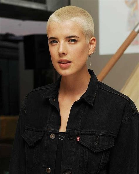 crew cut on women over 40 1000 images about buzz cut women on pinterest shaved